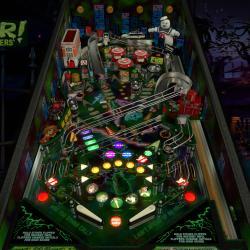 JP's Ghostbusters Slimer - DT[Visual Pinball X Original