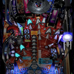Star Trek LE Hanibals 4k Asteroid Mod[Visual Pinball X MOD] - VP