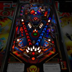 F-14 Tomcat (Williams 1987) VPX [Visual Pinball X] - VPinMAME