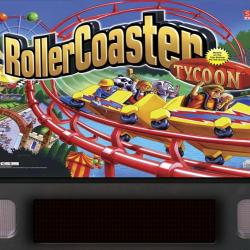 Rollercoaster Tycoon (Stern 2002) - VPForums org