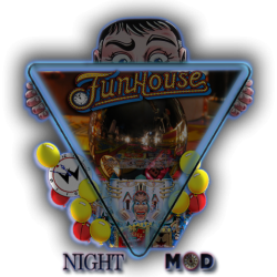 Funhouse (Williams 1990)night [HP VIDEO] - VPForums org