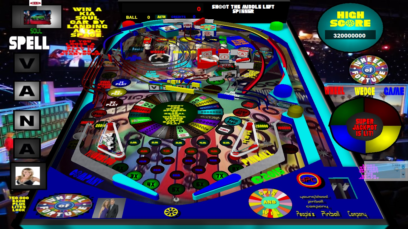 Wheel of Fortune: Spin and Win - VPForums org