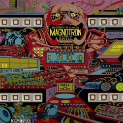 Magnotron (Gottlieb 1974) [HP MEDIA PACK] - VPForums org