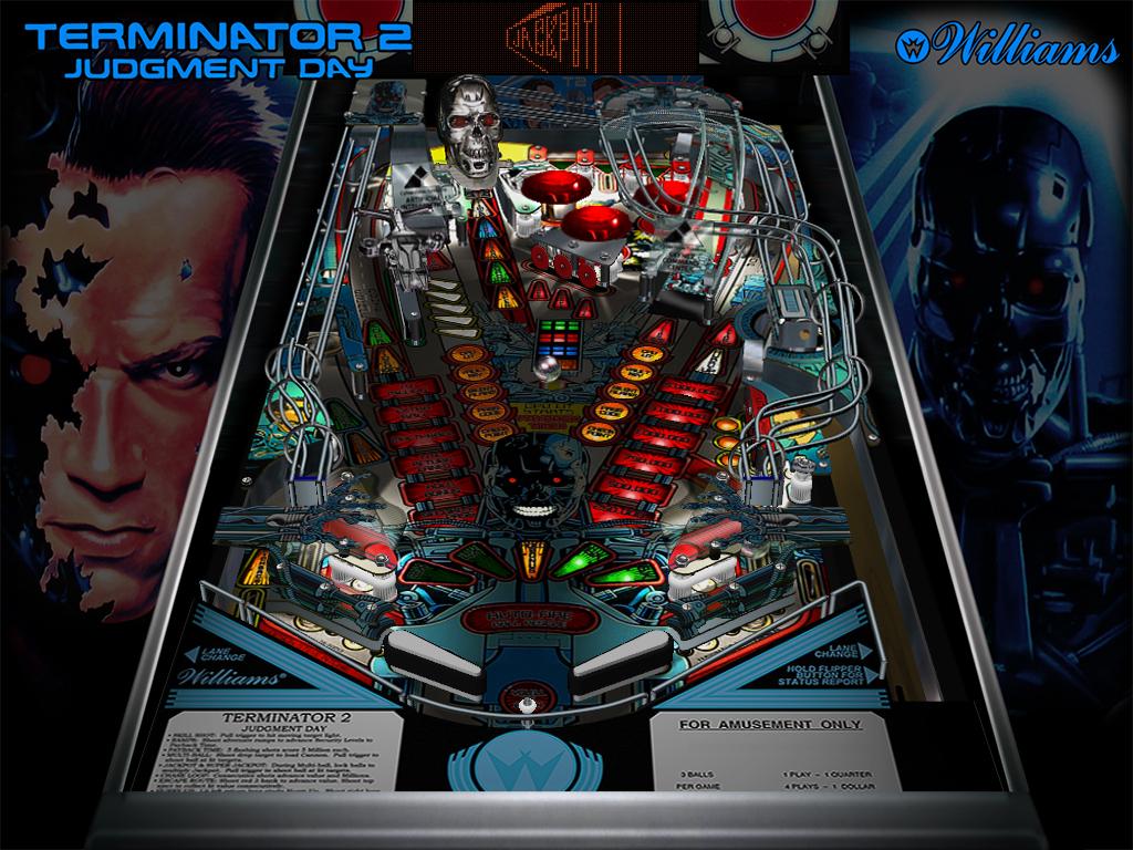 Terminator 2: Judgment Day VP9 v1 1RC - VPForums org