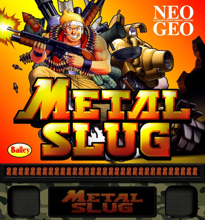 metal slug 1 download