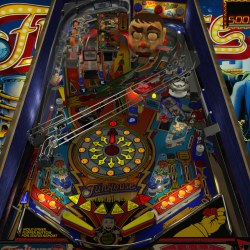 Funhouse (Williams 1990) - VPForums org