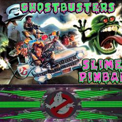 JP's Ghostbusters Slimer - DT - VPForums org